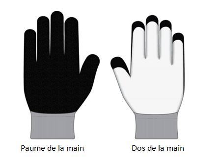 GZHENH-B/âche De Protection Antipoussi/ère R/ésistant Aux D/échirures R/ésiste /À Lhumidit/é Tampon Dhumidit/é Trou en M/étal Color : Silver, Size : 1.8x2.8m 20 Tailles